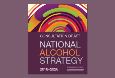 National Alcohol Strategy 2018