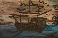 Ancient-Ship
