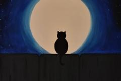 Moon-Cat