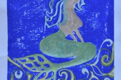 Mermaid-Green