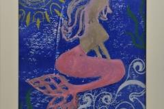 Mermaid-Pink